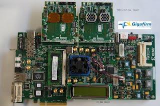 GF-1 ML605 BULLSEYE