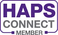 HAPS CONNECT MEMBER